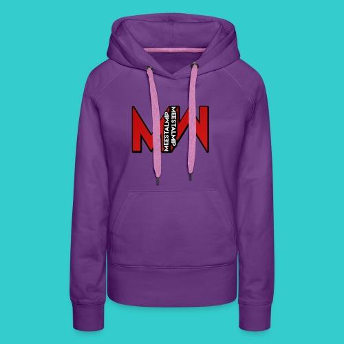 MeestalMip Hoodie - Men - Vrouwen Premium hoodie