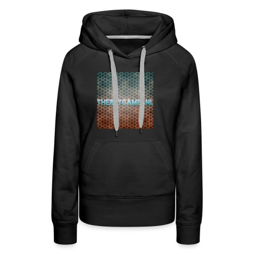 TheRayGames Merch - Women's Premium Hoodie