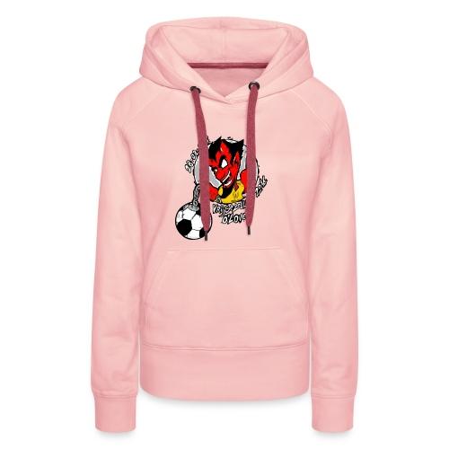o'love - Vrouwen Premium hoodie