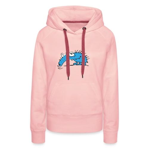 Rüsselkäfer - Frauen Premium Hoodie