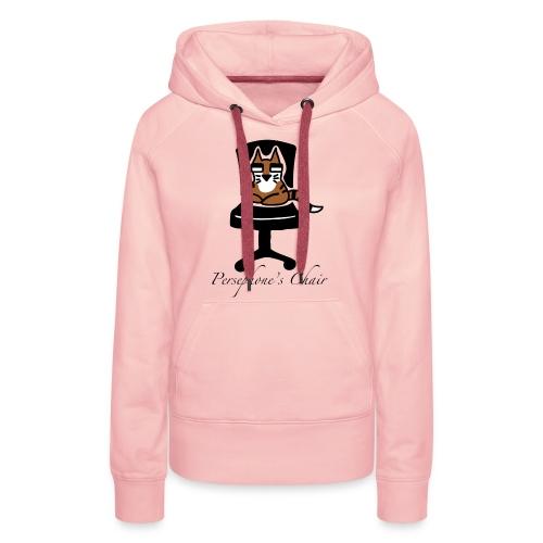 Persephone's Chair - Women's Premium Hoodie