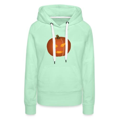 Pumpkin - Premiumluvtröja dam