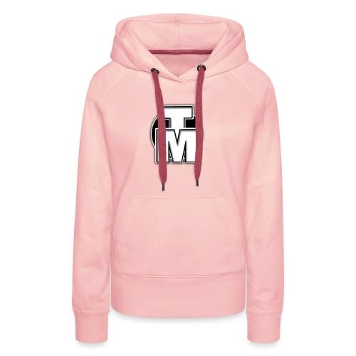Taskmask Cap - Vrouwen Premium hoodie