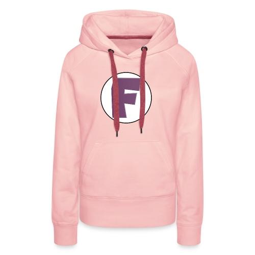 Frieza F! - Women's Premium Hoodie