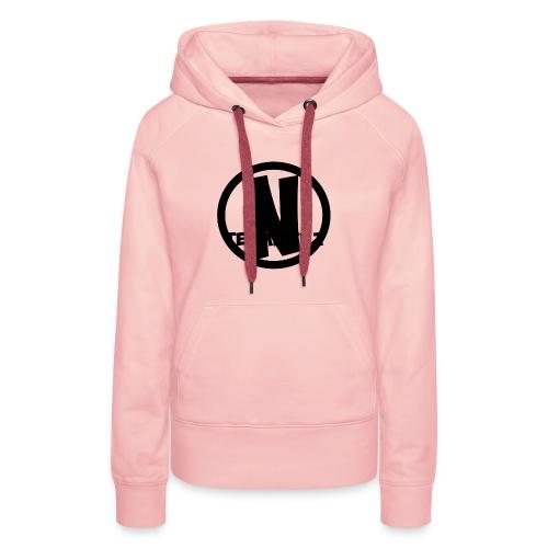 logo4 png - Women's Premium Hoodie
