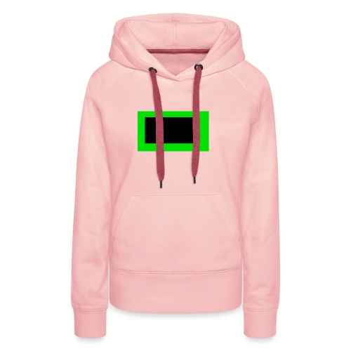 Logo GMLP2706 - Frauen Premium Hoodie