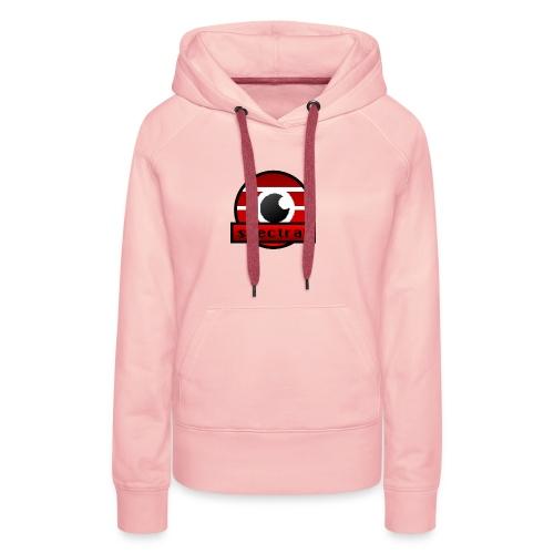 Spectral gaming eSports Logo - Vrouwen Premium hoodie