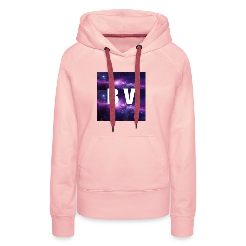 Brandon #brangang merch - Women's Premium Hoodie