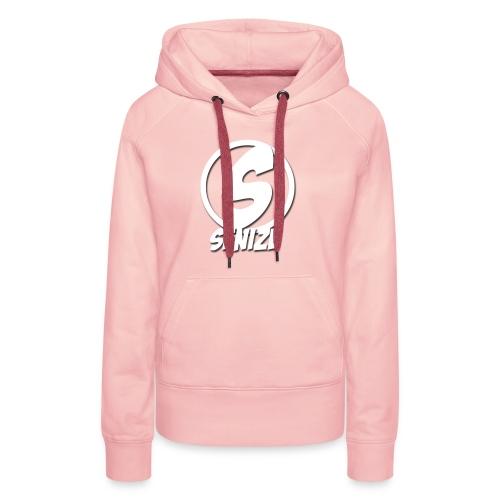 Senize voor vrouwen - Vrouwen Premium hoodie