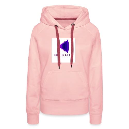 BmB Merch - Women's Premium Hoodie