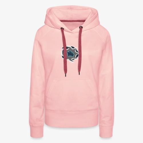 IReDIX Edition - Sweat-shirt à capuche Premium pour femmes