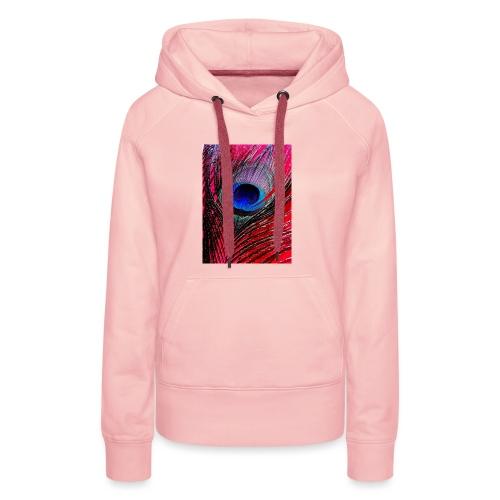 Beautiful & Colorful - Women's Premium Hoodie