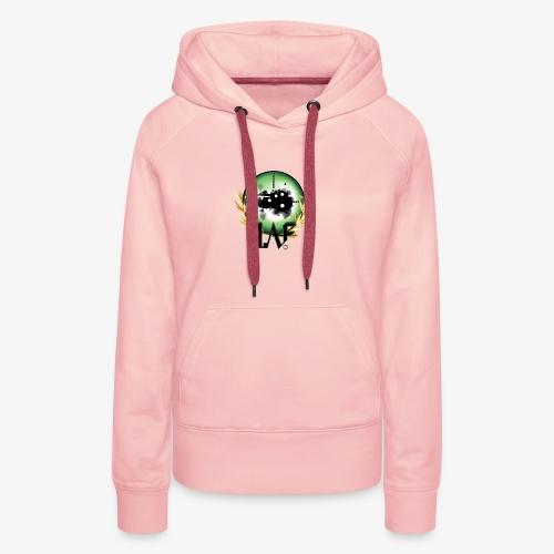 Load Aim Fire Merchandise - Vrouwen Premium hoodie