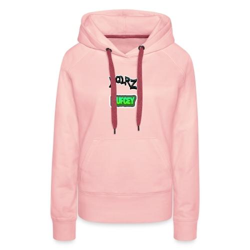 BufcAndpqlrz - Women's Premium Hoodie