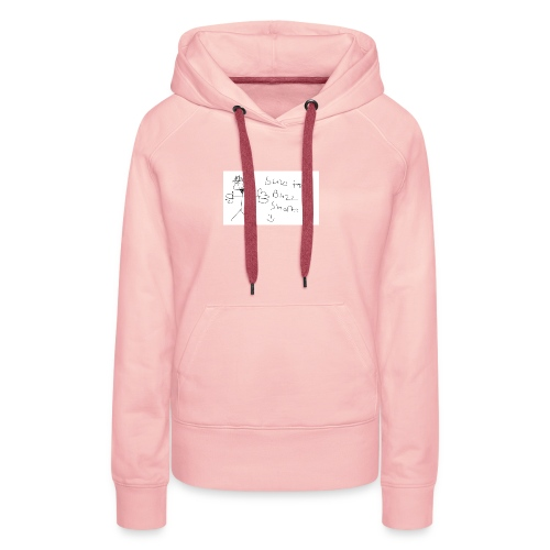 sub to me - Women's Premium Hoodie