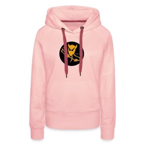 ElectroDevil T Shirt - Women's Premium Hoodie