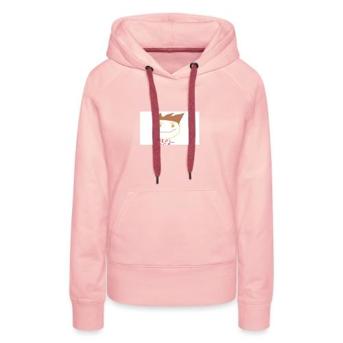 KAROL0250 MERCH - Frauen Premium Hoodie