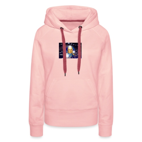 Aldebaran - Frauen Premium Hoodie