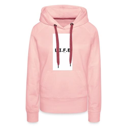 Tops - Women's Premium Hoodie
