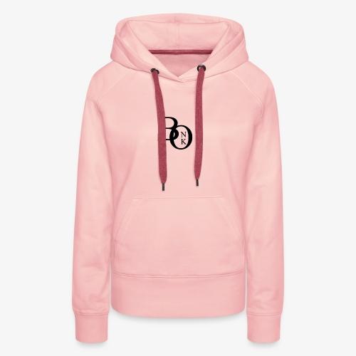 BONK - Women's Premium Hoodie