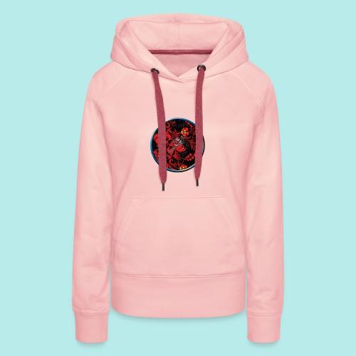 circel_unterwäsche - Frauen Premium Hoodie