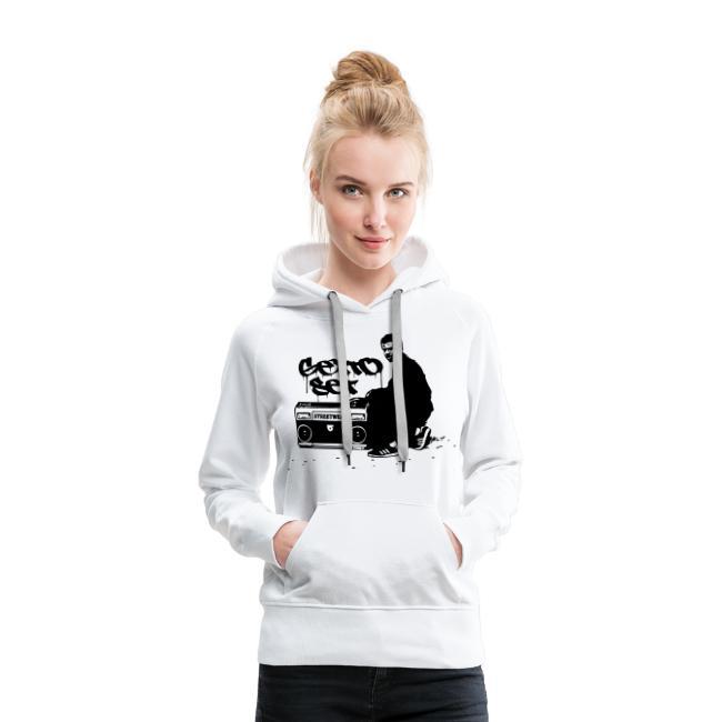 Gettoset Streetwear