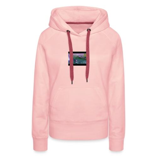 rindert - Vrouwen Premium hoodie