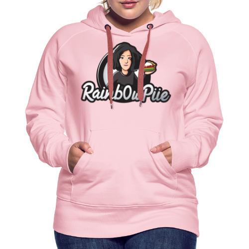 Logo No.1 - Women's Premium Hoodie