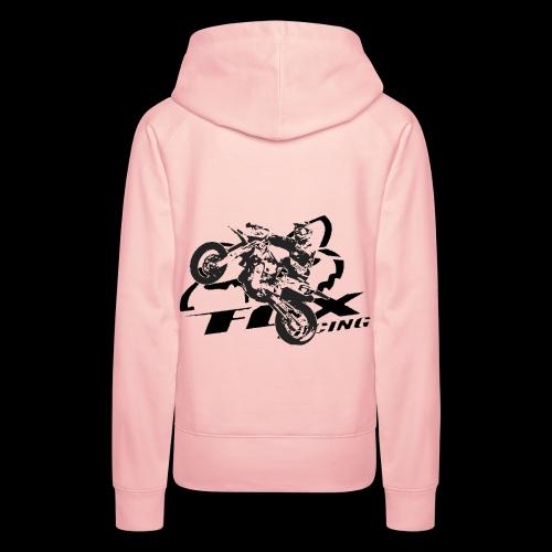 Fox MX - Frauen Premium Hoodie