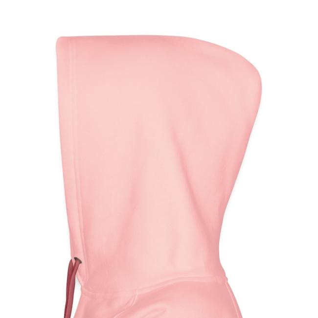 Vorschau: Vorsicht vor dem Frauchen - Frauen Premium Hoodie