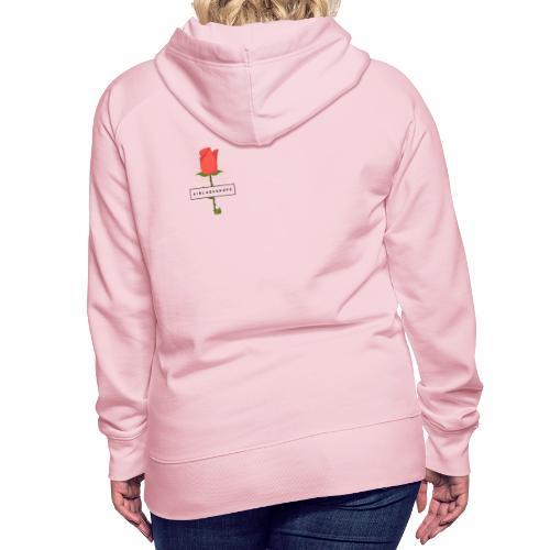 Airlageurope - Women's Premium Hoodie
