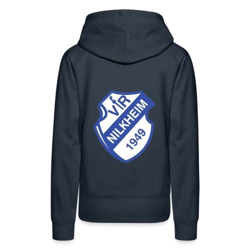 VFR Logo gif - Frauen Premium Hoodie