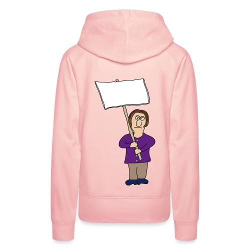 Protest - Frauen Premium Hoodie
