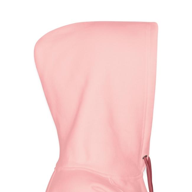 Vorschau: Glück Pferd - Frauen Premium Hoodie