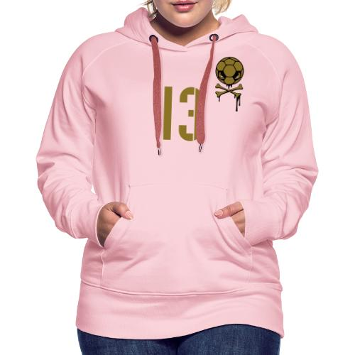 Debakel 13 - Frauen Premium Hoodie