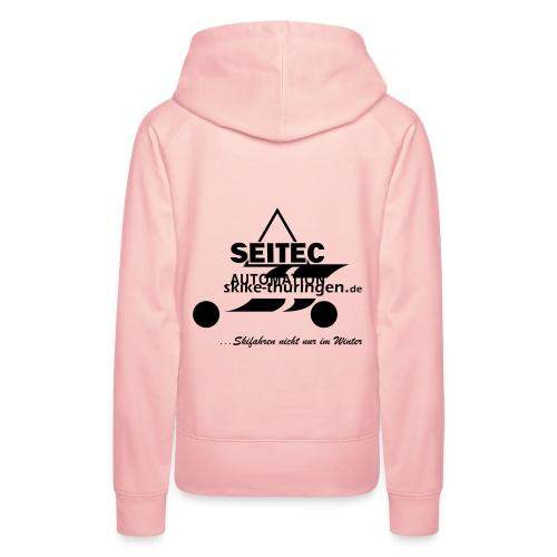2014_t-shirt - Frauen Premium Hoodie