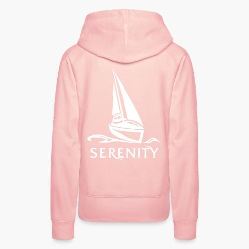 Serenity Hoodie - Women's Premium Hoodie