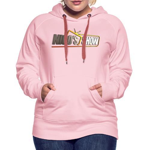 Nicos Show - Frauen Premium Hoodie