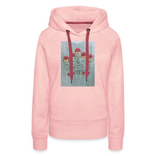 iqbal fashion - Women's Premium Hoodie