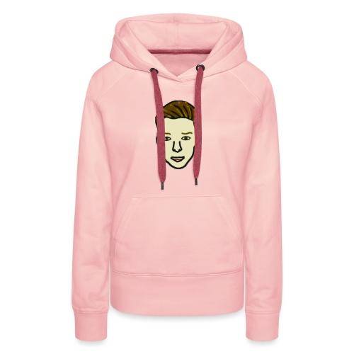 Luukjeh - Vrouwen Premium hoodie