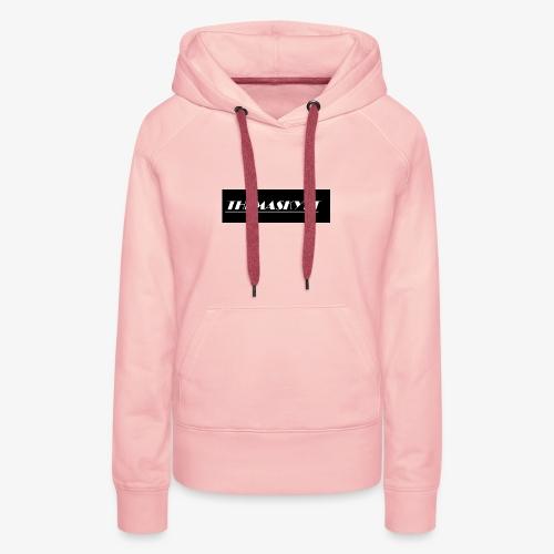 TheMaskYTT Merch - Women's Premium Hoodie