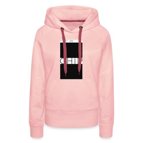 IMG 1166 - Women's Premium Hoodie