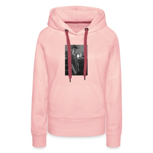 Rafe Featherstone signed limited edition - Women's Premium Hoodie