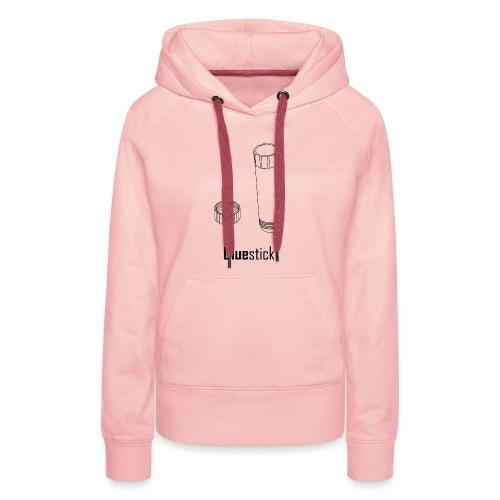 Gluestick - Women's Premium Hoodie