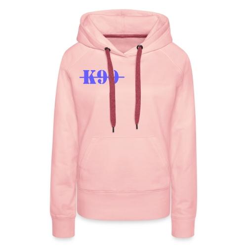 K90 Art Clothing - Women's Premium Hoodie