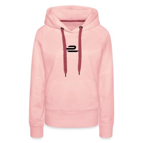 ClubEleven - Frauen Premium Hoodie