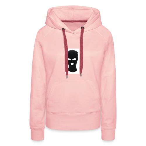 3BCA5B6D 784C 40D6 A0A3 AD2383A3F655 - Vrouwen Premium hoodie