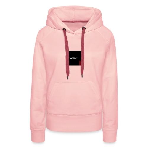 Biffstar's t-shirt - Frauen Premium Hoodie