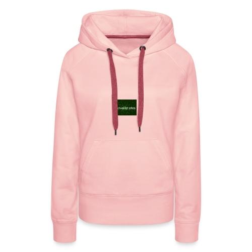 2017 10 10 06 10 03 - Frauen Premium Hoodie