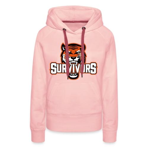 Survivors - Premiumluvtröja dam
